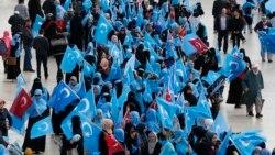 Uyg'urlar masalasida Xitoy-Turkiya ziddiyati