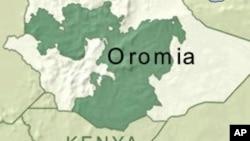 Sababaa Siyaasaan Oromiyaa Keessatti Namnii Hidhame Hin jiru. Angawaa Oromiyaa Addisuu Araggaa