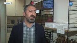 Dünya Basın Özgürlüğü Günü'nde Türkiye'deki Tablo Nasıl?