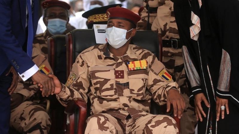 Mahamat Idriss Deby au Niger, rencontre ses soldats et le président Bazoum