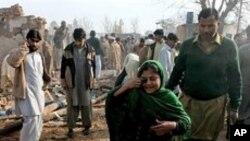 درگیری میان پاکستان و افغانستان