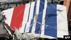 Chiếc máy bay của hãng Air France đã rơi xuống Đại Tây Dương hồi tháng Sáu năm 2009, không lâu sau khi cất cánh bay từ Rio de Janeiro tới Paris, làm 228 người thiệt mạng