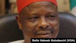 Gwamnan jihar Kano, Dr. Rabi'u Musa Kwankwaso
