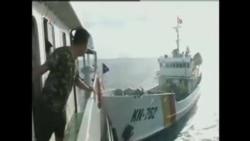 中國海軍在爭議海域逮捕越南漁民