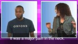 Thành ngữ tiếng Anh thông dụng: Pain in the neck (VOA)