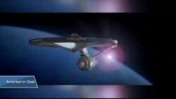 Star Trek 50 Yaşında