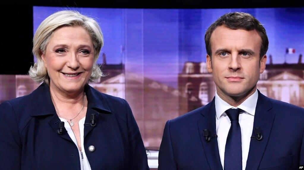 Franca në prag të balotazhit