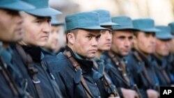یافته های ناتو راجع به نقض حقوق بشر از سوی پولیس محلی افغان