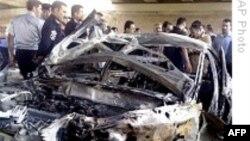 بمب گذاری انتحاری در غرب عراق موجب کشته شدن دست کم ٨ تن شد