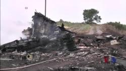 国际社会呼吁彻底调查马航坠机事件