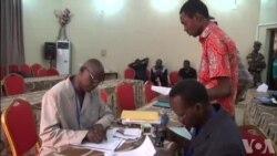 Le Niger se prépare à voter