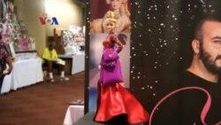 Mendongkrak Penjualan Barbie Lewat Boneka Aneka Ukuran