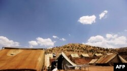 İraq hökuməti Türkiyədən hava zərbələrinə son qoymağı tələb edir