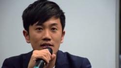 香港唯一非建制派立法會議員被當局宣布即時喪失議席