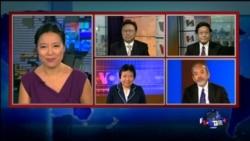 VOA卫视(2016年10月14日 焦点对话 完整版)