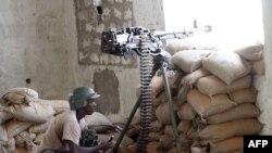 У Сомалі продовжується нестабільне становище