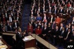 Obama: Amerika dunyodagi eng qudratli davlat bo'lib qoladi