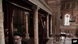 თვითმკვლელმა ტერორისტმა თავი ქაიროს კოპტურ მართლმადიდებლურ ეკლესიაში თავი აიფეთქა