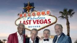 Movie Review: Las Vegas