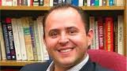 Israel Navarro dialoga sobre el impacto de la crisis en la frontera para el nuevo gobierno de México
