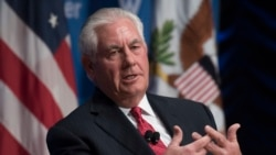 Rex Tillerson Expected to Be Replaced as Secretary of State