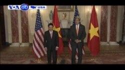 Mỹ dỡ bỏ một phần lệnh cấm vận vũ khí cho Việt Nam