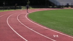 Special Olympics Athlete Aims to Win Gold at World Games