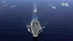 台外長:若遭中國攻擊 台灣會戰鬥到底
