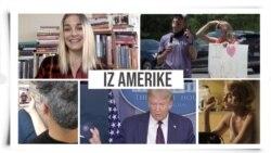 Iz Amerike 21 (25. jul 2020)