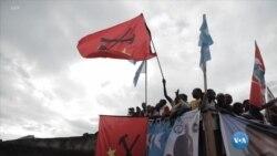Na sombra da presidência congolesa - estratégias de Kabila, Bemba e Katumbi