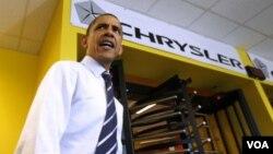 """Los comentarios de Obama sobre la """"flexibilidad"""" intentarán ser usados por la campaña de Romney."""