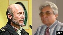 اصغرجعفری - محمد سیف زاده