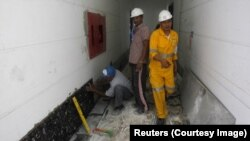 Đội ngũ công nhân di trú 1 triệu 350 ngàn người là lực lượng lao động nòng cốt giúp cho Qatar có được những kiến trúc đồ sộ và ngoạn mục.