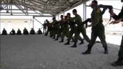 AFGHANISTAN NATO VO