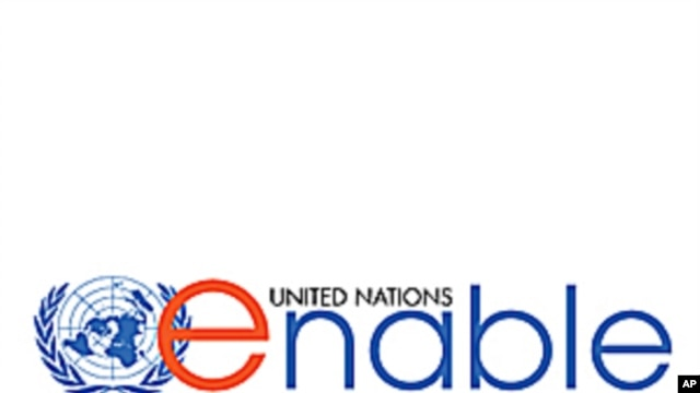 Logo - UN Secretariat for the Convention on the Rights of Persons with Disabilities