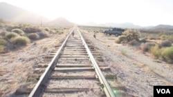 Di negara bagian Alabama, menaburkan garam di rel kereta api dapat membuat Anda dihukum mati.