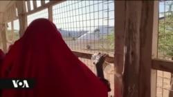 Wakimbizi wa Ethiopia waamua kurejea nyumbani