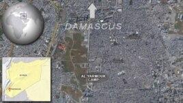 Siri, ISIS merr nën kontroll një kamp refugjatësh