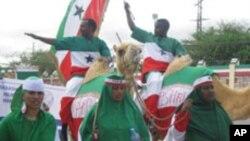 Hargeysa: Dabaal-Degga Somaliland