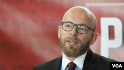 Adis Arapović: Stanje nacije je negativno