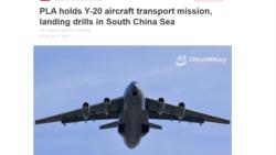 Điểm tin ngày 24/9/2021 - Việt Nam lên tiếng việc TQ cử máy bay vận tải quân sự cỡ lớn ra Trường Sa