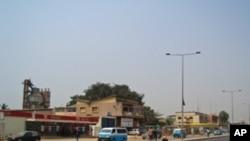 Taxistas Aumentam Bandeirada para 100 Kuanzas