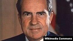 [백악관의 주인들] 37대 리처드 닉슨 대통령