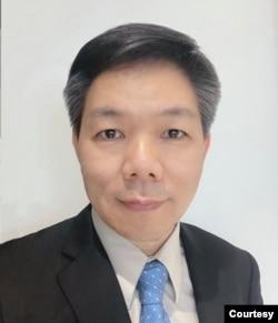 台灣藝術大學廣電系教授賴祥蔚(照片提供:賴祥蔚)