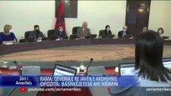 Tiranë, Rama: Gati qeveria e re. Opozita: Bashkëjetesë me krimin dhe mashtrime të vjetra
