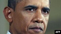Tổng thống Obama nói ông Moammar Gadhafi nên thừa nhận rằng ông không còn kiểm soát đất nước nữa.