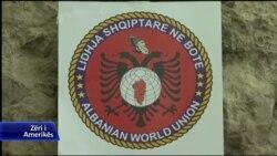Lezhë, Kuvendi i Lidhjes Shqiptare në botë