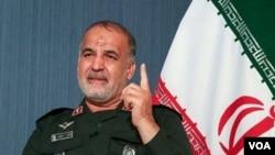 ناصر شعبانی، معاون عملیات قرارگاه ثارالله تهران