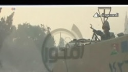 Egyptian Officer Dies During Raid on Islamist Stronghold
