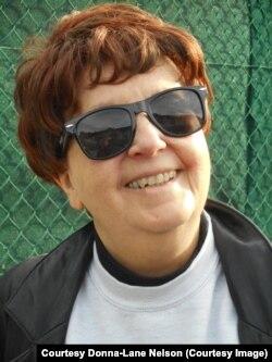 Donna-Lane Nelson